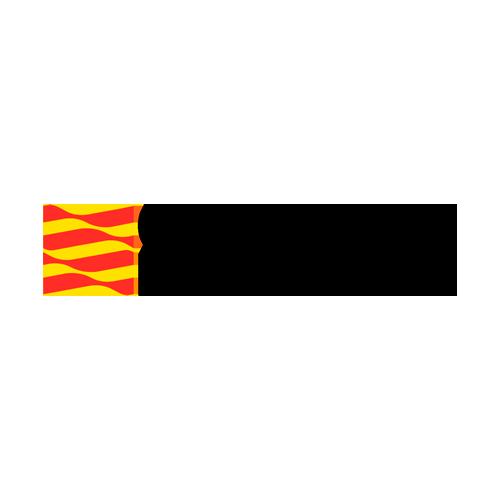 Diseño web para Gobierno de Aragón