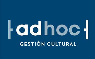 AD HOC Gestión cultural: desarrollo a medida