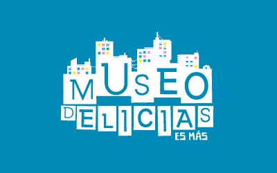 Museo de las Delicias: desarrollo web a medida